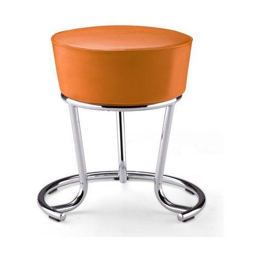 Taboret pinacolada stool chrome marki Nowy styl