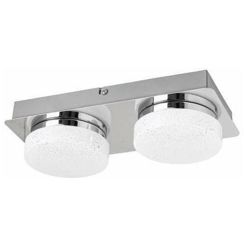 Rabalux - LED Plafon 2xLED/5W/230V
