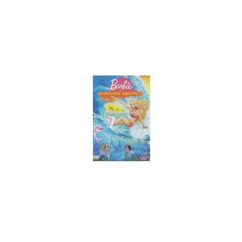 Tim film studio Barbie i podwodna tajemnica (5900058124916)