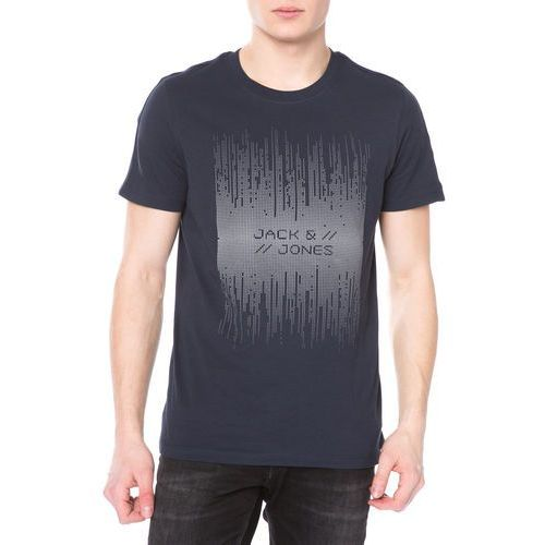Jack & Jones Valentino T-shirt Niebieski M