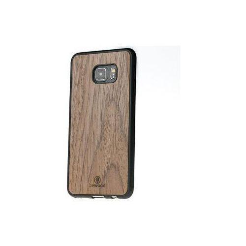 BeWood Samsung Galaxy S6 Edge Plus Orzech Amerykański Vibe/ DARMOWY TRANSPORT DLA ZAMÓWIEŃ OD 99 zł, kup u jednego z partnerów
