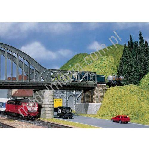 Faller Most dźwigarowy, jednotorowy  120534 (4104090005344)