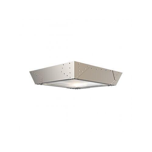 Lampa sufitowa HAYATE 1262C1401, kolor Srebrny