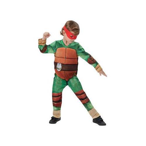 Rubies Kostium wojownicze żółwie ninja deluxe - roz. s