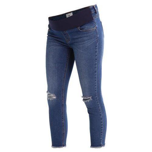 New Look Maternity WILSON Jeans Skinny Fit light blue (5045528139806)