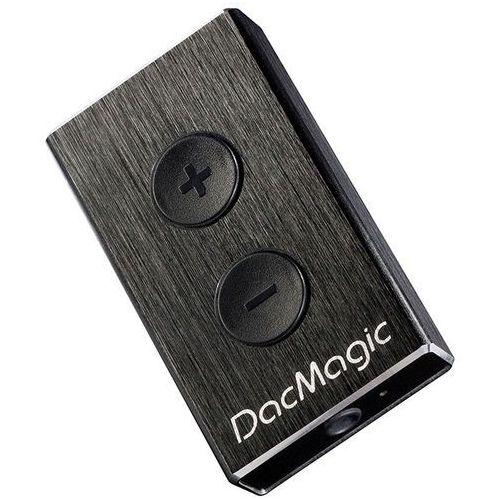 dac magic xs - autoryzowany salon w-wa ul.tarczyńska 22*negocjuj cenę! wyprodukowany przez Cambridge audio