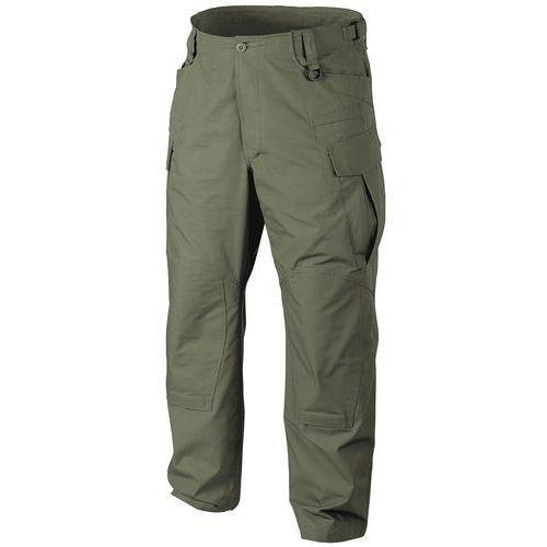 spodnie Helikon SFU NEXT PoliCotton Ripstop olive green (SP-SFN-PR-02)
