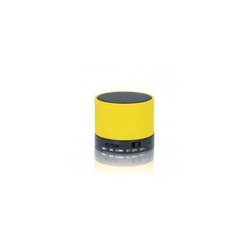 Głośnik mobilny FOREVER BS-100 Żółty, GSM008820 (1996027)