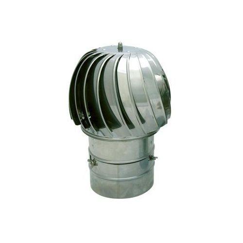 Głowica turboflex nierdzewny 130 mm marki Equation