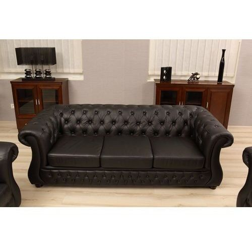 Sofa 3-osobowa CHESTER LUX, 607-3 C