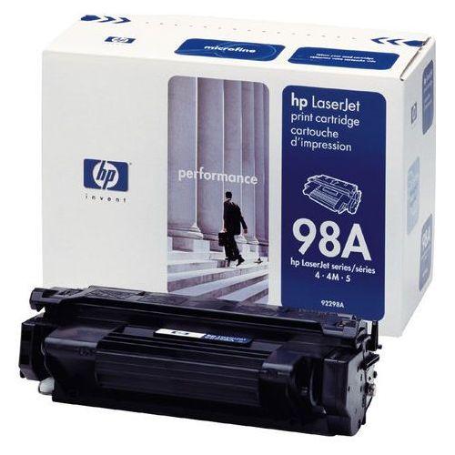 Wyprzedaż Oryginał Toner HP czarny [ 6800 stron, LaserJet 4/4m/4+/4m+/5/5m/5n ]