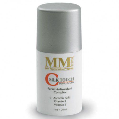 M&m c silk touch infusion 30 ml marki Mene & moy system