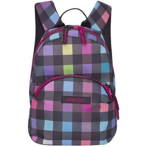 plecak dla przedszkolaka rs 756-5 marki Grizzly