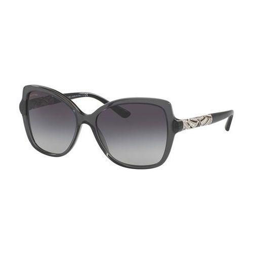 Bvlgari Okulary słoneczne bv8171bf asian fit 54028g