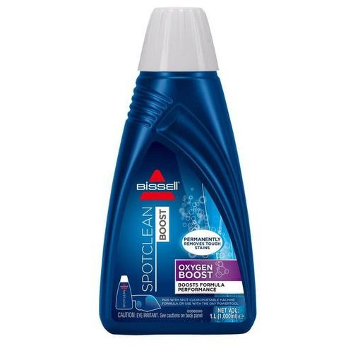 Bissell oxygen boost - spotclean