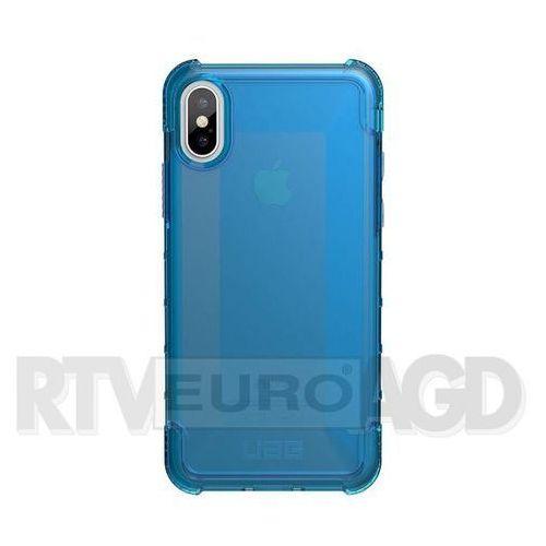 UAG Plyo Case iPhone X (glacier)