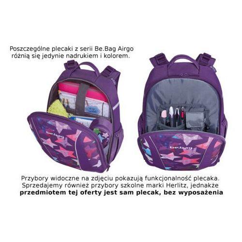 Herlitz plecak be.bag airgo sos (0011438058) darmowy odbiór w 19 miastach! (4008110533070)