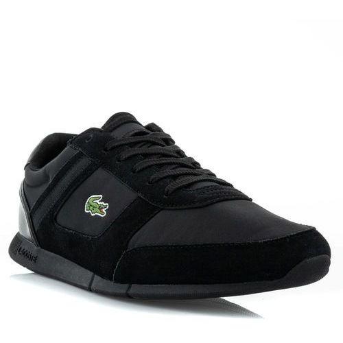 Lacoste Menerva Sport 318 1 (7-36CAM00541B5), kolor czarny