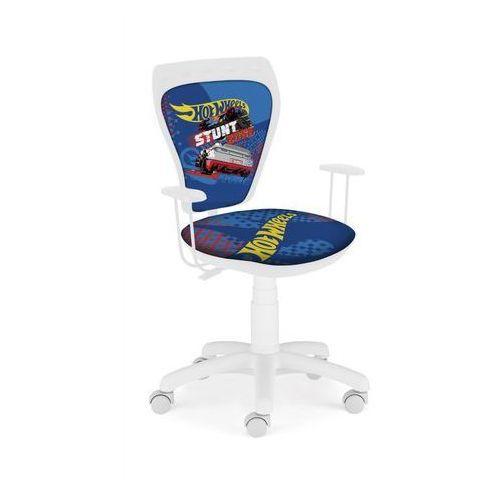 krzesło dziecięce Ministyle HotWheels GTP Stun tZone W