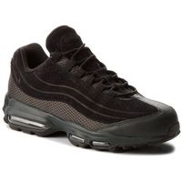 Buty NIKE - Air Max 95 Ultra Prm Br AO2438 002 Black/Black/Anthracite/Volt