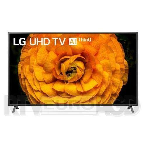 TV LED LG 86UN85003