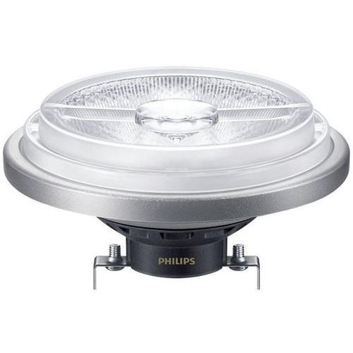 Philips żarówka led mas ledspotlv d ar111 g53 20w (100w) 1180lm 24 ° 2700k