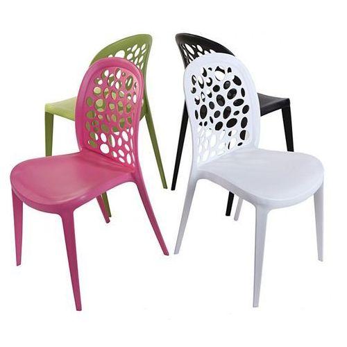 Stylowe krzesło Coco 3 kolory / Gwarancja 24m / NAJTAŃSZA WYSYŁKA!, kolor Stylowe
