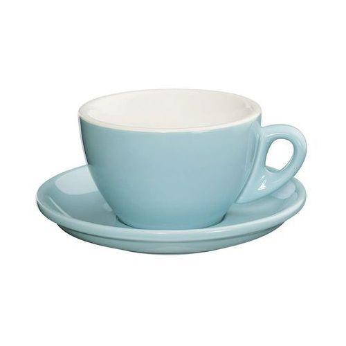 Cilio - Roma - filiżanka do cappuccino ze spodkiem (pojemność: 0,1 l)