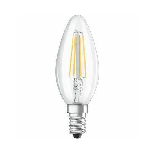Filament E14 4W 470lm 2700K Żarówka led OSRAM (4058075438637)