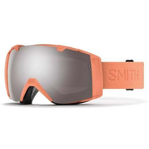 Gogle snowboardowe - i/o 995t (995t) rozmiar: os marki Smith