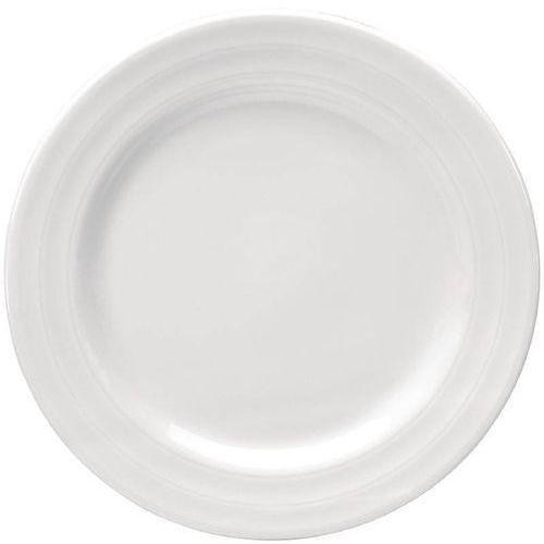 Intenzzo Talerz biały | 4 szt. | różne wymiary