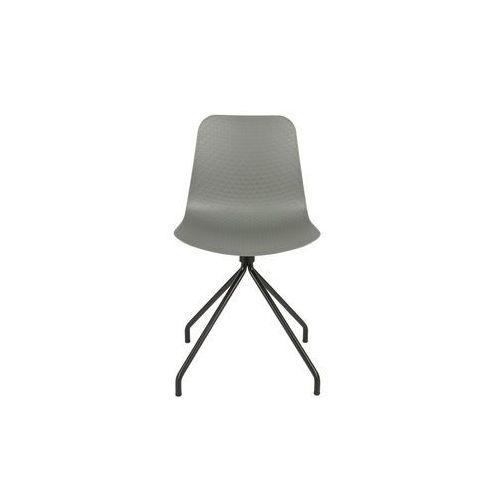 Woood Zestaw dwóch krzeseł Sis, kolor szary 378639-G, 378639-G