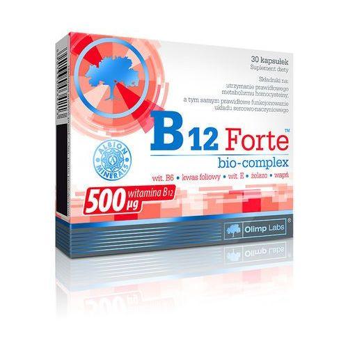 OLIMP B12 Forte bio-complex 30 kaps.