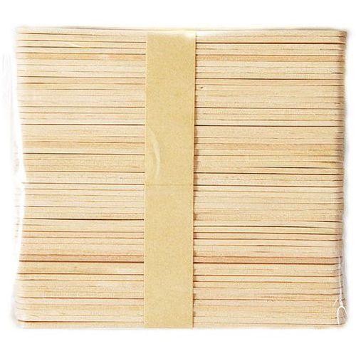 Patyczki kreatywne naturalne (50 szt.) kspa-001 marki Dalprint
