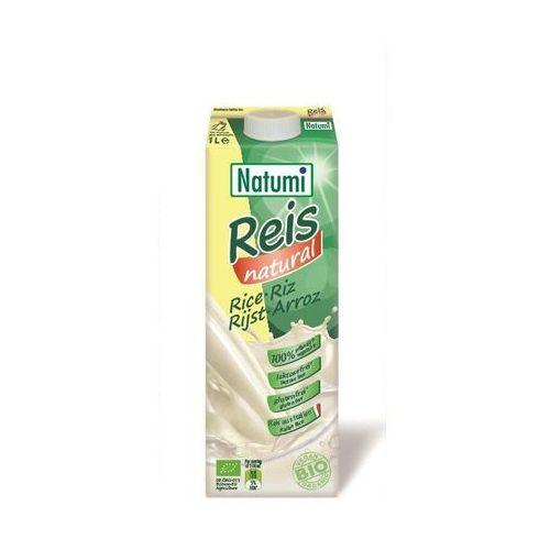 Napój ryżowy bio 1l marki Natumi