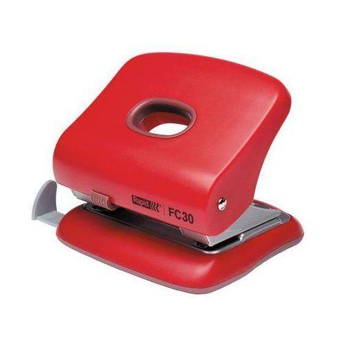 Dziurkacz Rapid Fashion FC30 23639403 - czerwony