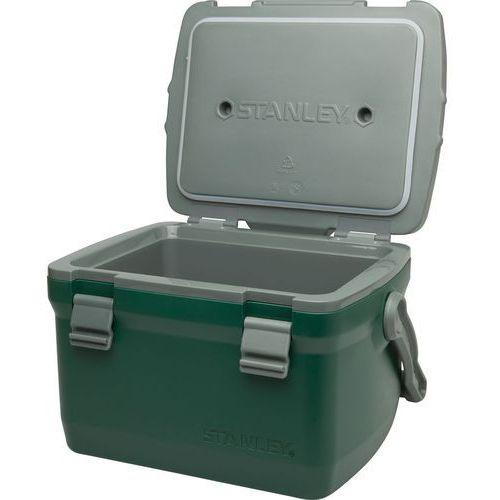 Lodówka turystyczna, samochodowa, pasywna Stanley Adventure 10-01623-001, 6.6 l, czarno-zielony