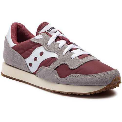 Sneakersy - dxn trainer vintage s70369-36 gry/mar, Saucony, 40-46.5