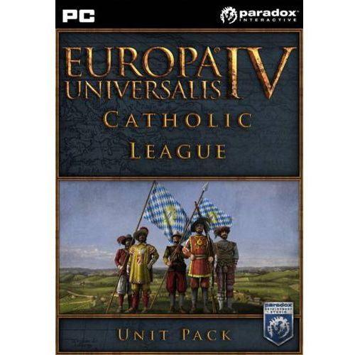 Europa Universalis 4 Catholic League Unit Pack (PC)