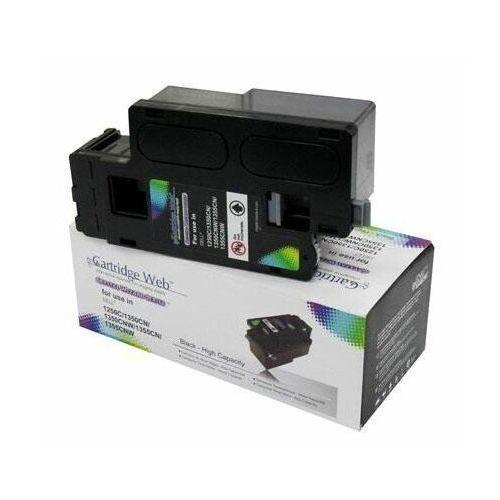 Toner cw-d1660bn black do drukarek dell (zamiennik dell 7c-6f7 / 59311130) [1.5k] marki Cartridge web