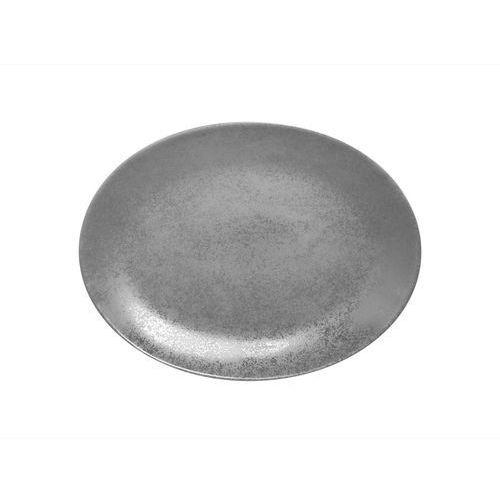 Półmisek owalny 360x270 mm | , shale marki Rak