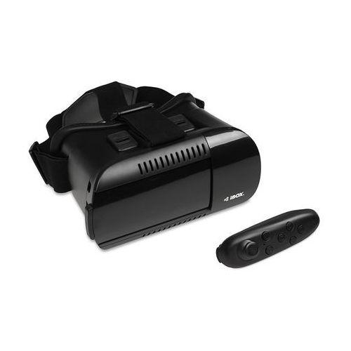 Gogle wirtualnej rzeczywistości VR I-BOX V2 KIT, IVRV2K