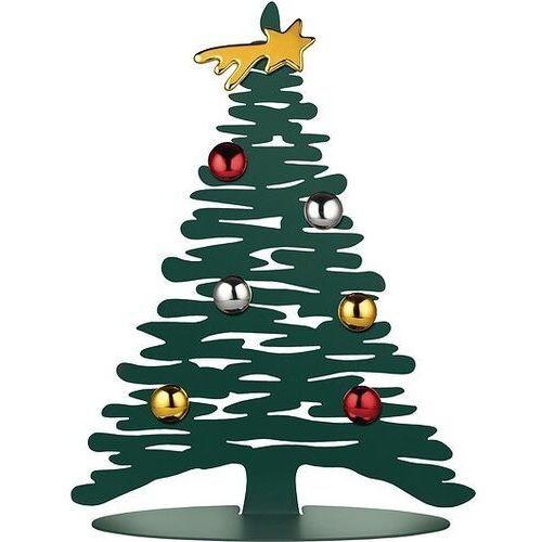 Dekoracja świąteczna choinka 30 cm marki Alessi