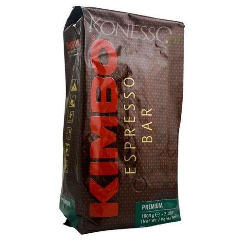 premium 6 x 1 kg marki Kimbo