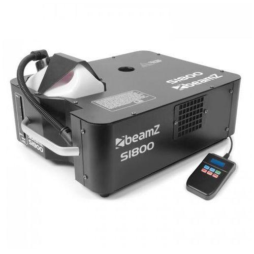 2-drożna wytwornica do dymu Beamz S1800 DMX 1800W 425m³/min (8715693203684)