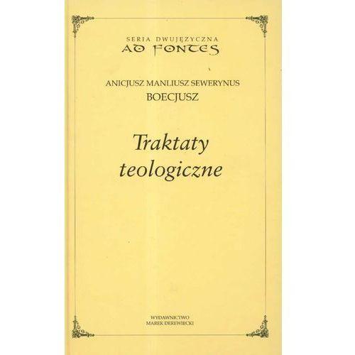 Traktaty teologiczne, Marek Derewecki
