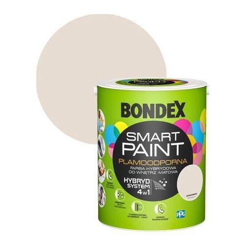 Bondex Farba hybrydowa smart paint lato w paryżu 5 l