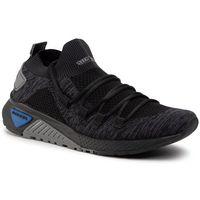 Sneakersy - s-kb athl lace y02110 p2215 h7794 black/iron gate/jet marki Diesel