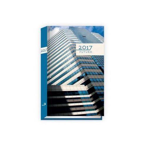 Terminarz 2017 Futuro - biurowiec - sprawdź w wybranym sklepie