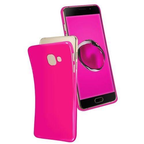 SBS Cool Cover TECOOLSAA517P Samsung Galaxy A5 2017 (różowy) - produkt w magazynie - szybka wysyłka! (8018417232718)